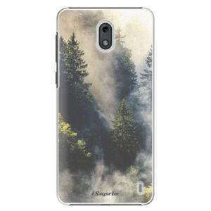 Plastové puzdro iSaprio - Forrest 01 - Nokia 2