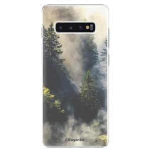 Plastové puzdro iSaprio - Forrest 01 - Samsung Galaxy S10+