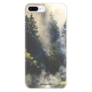 Odolné silikónové puzdro iSaprio - Forrest 01 - iPhone 8 Plus