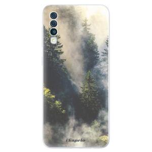 Odolné silikónové puzdro iSaprio - Forrest 01 - Samsung Galaxy A50