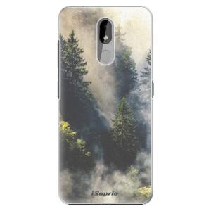 Plastové puzdro iSaprio - Forrest 01 - Nokia 3.2