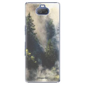 Plastové puzdro iSaprio - Forrest 01 - Sony Xperia 10 Plus