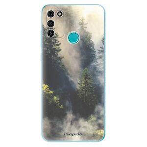 Odolné silikónové puzdro iSaprio - Forrest 01 - Honor 9A