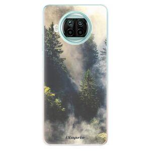 Odolné silikónové puzdro iSaprio - Forrest 01 - Xiaomi Mi 10T Lite