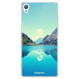 Plastové puzdro iSaprio - Lake 01 - Sony Xperia Z3