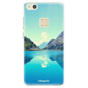 Plastové puzdro iSaprio - Lake 01 - Huawei P10 Lite