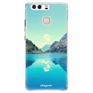 Plastové puzdro iSaprio - Lake 01 - Huawei P9