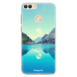 Plastové puzdro iSaprio - Lake 01 - Huawei P Smart
