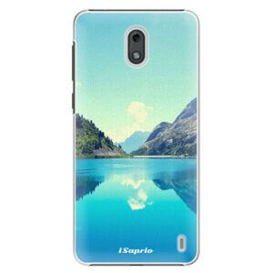 Plastové puzdro iSaprio - Lake 01 - Nokia 2