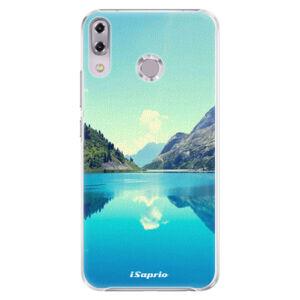 Plastové puzdro iSaprio - Lake 01 - Asus ZenFone 5Z ZS620KL