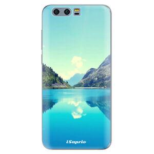 Silikónové puzdro iSaprio - Lake 01 - Huawei Honor 9