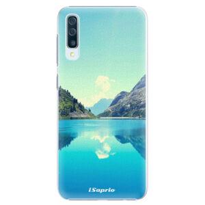 Plastové puzdro iSaprio - Lake 01 - Samsung Galaxy A50