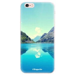 Odolné silikónové puzdro iSaprio - Lake 01 - iPhone 6 Plus/6S Plus