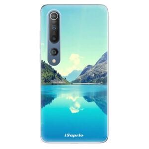 Odolné silikónové puzdro iSaprio - Lake 01 - Xiaomi Mi 10 / Mi 10 Pro