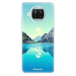 Odolné silikónové puzdro iSaprio - Lake 01 - Xiaomi Mi 10T Lite