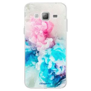 Plastové puzdro iSaprio - Watercolor 03 - Samsung Galaxy J3
