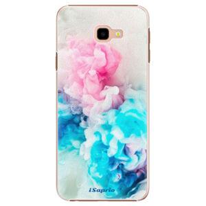 Plastové puzdro iSaprio - Watercolor 03 - Samsung Galaxy J4+