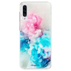 Plastové puzdro iSaprio - Watercolor 03 - Samsung Galaxy A30s