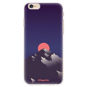 Plastové puzdro iSaprio - Mountains 04 - iPhone 6/6S