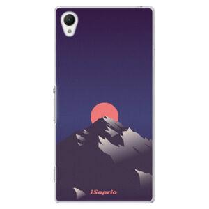 Plastové puzdro iSaprio - Mountains 04 - Sony Xperia Z1