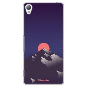 Plastové puzdro iSaprio - Mountains 04 - Sony Xperia Z3