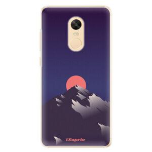 Plastové puzdro iSaprio - Mountains 04 - Xiaomi Redmi Note 4X