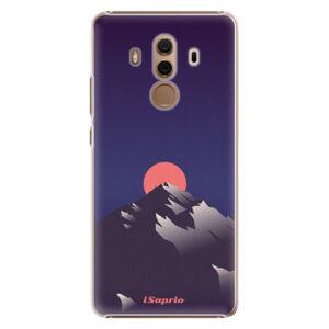 Plastové puzdro iSaprio - Mountains 04 - Huawei Mate 10 Pro