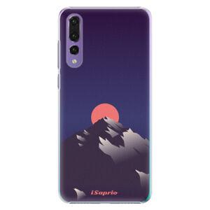 Plastové puzdro iSaprio - Mountains 04 - Huawei P20 Pro