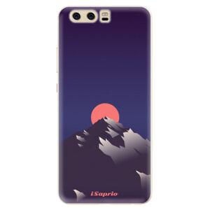 Silikónové puzdro iSaprio - Mountains 04 - Huawei P10