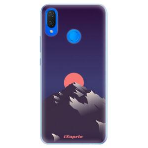 Silikónové puzdro iSaprio - Mountains 04 - Huawei Nova 3i
