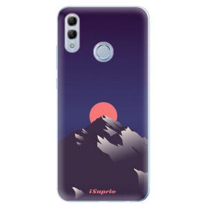 Odolné silikonové pouzdro iSaprio - Mountains 04 - Huawei Honor 10 Lite