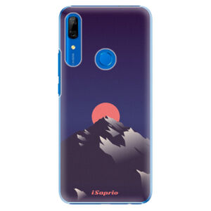 Plastové puzdro iSaprio - Mountains 04 - Huawei P Smart Z