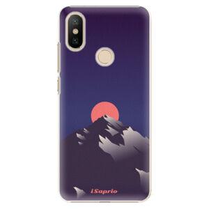 Plastové puzdro iSaprio - Mountains 04 - Xiaomi Mi A2