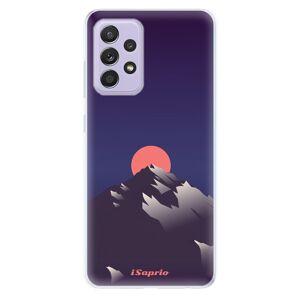 Odolné silikónové puzdro iSaprio - Mountains 04 - Samsung Galaxy A52/A52 5G
