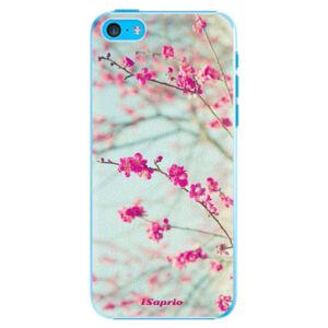 Plastové puzdro iSaprio - Blossom 01 - iPhone 5C