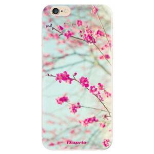 Odolné silikónové puzdro iSaprio - Blossom 01 - iPhone 6/6S