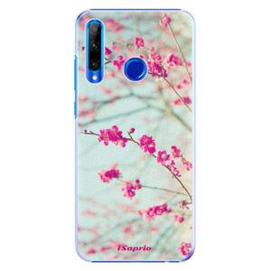 Plastové puzdro iSaprio - Blossom 01 - Huawei Honor 20 Lite