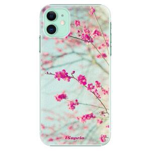 Plastové puzdro iSaprio - Blossom 01 - iPhone 11