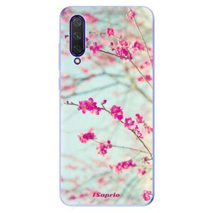 Odolné silikónové puzdro iSaprio - Blossom 01 - Xiaomi Mi 9 Lite