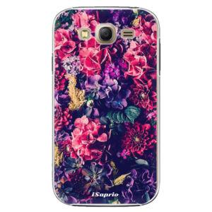 Plastové puzdro iSaprio - Flowers 10 - Samsung Galaxy Grand Neo Plus