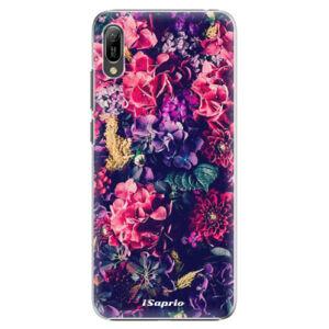 Plastové puzdro iSaprio - Flowers 10 - Huawei Y6 2019