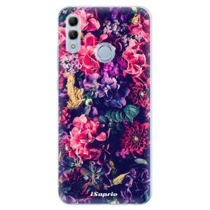Odolné silikonové pouzdro iSaprio - Flowers 10 - Huawei Honor 10 Lite