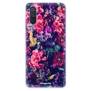 Odolné silikónové puzdro iSaprio - Flowers 10 - Xiaomi Mi 9 Lite