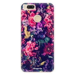 Odolné silikónové puzdro iSaprio - Flowers 10 - Xiaomi Mi A1