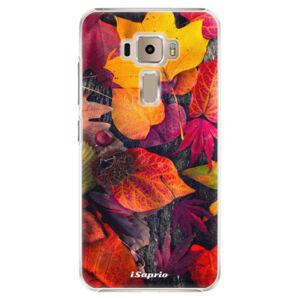 Plastové puzdro iSaprio - Autumn Leaves 03 - Asus ZenFone 3 ZE520KL