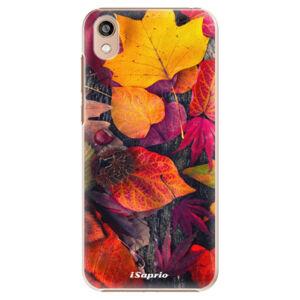Plastové puzdro iSaprio - Autumn Leaves 03 - Huawei Honor 8S