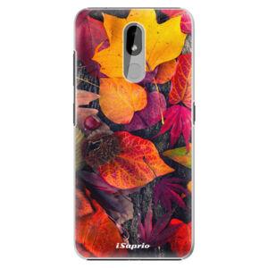 Plastové puzdro iSaprio - Autumn Leaves 03 - Nokia 3.2
