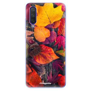 Odolné silikónové puzdro iSaprio - Autumn Leaves 03 - Xiaomi Mi 9 Lite
