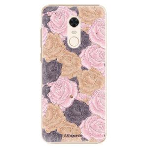 Plastové puzdro iSaprio - Roses 03 - Xiaomi Redmi 5 Plus
