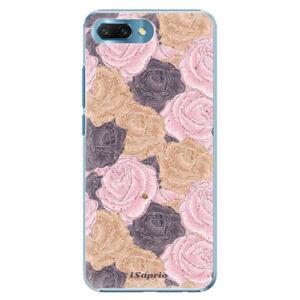 Plastové puzdro iSaprio - Roses 03 - Huawei Honor 10